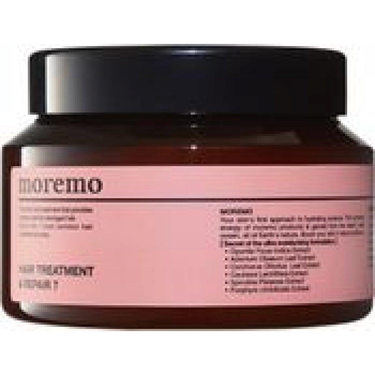 Moremo REPAIR7 Маска для волос