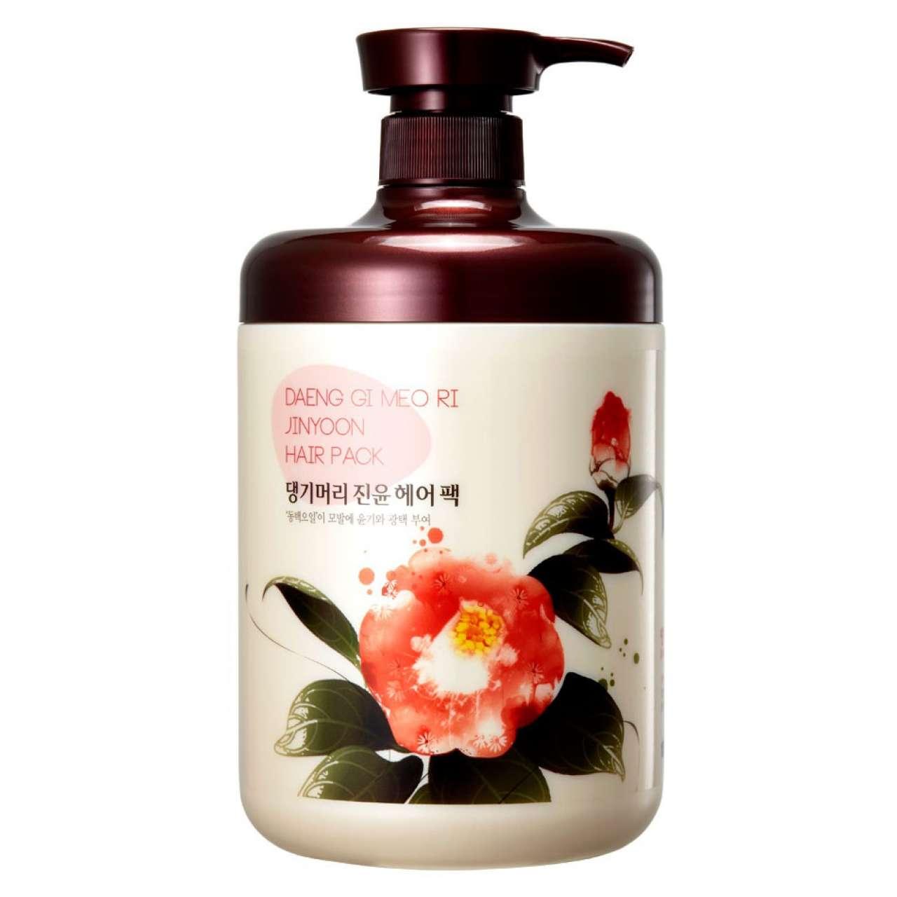 Daeng Gi Meo Ri JINYOON Маска для волос