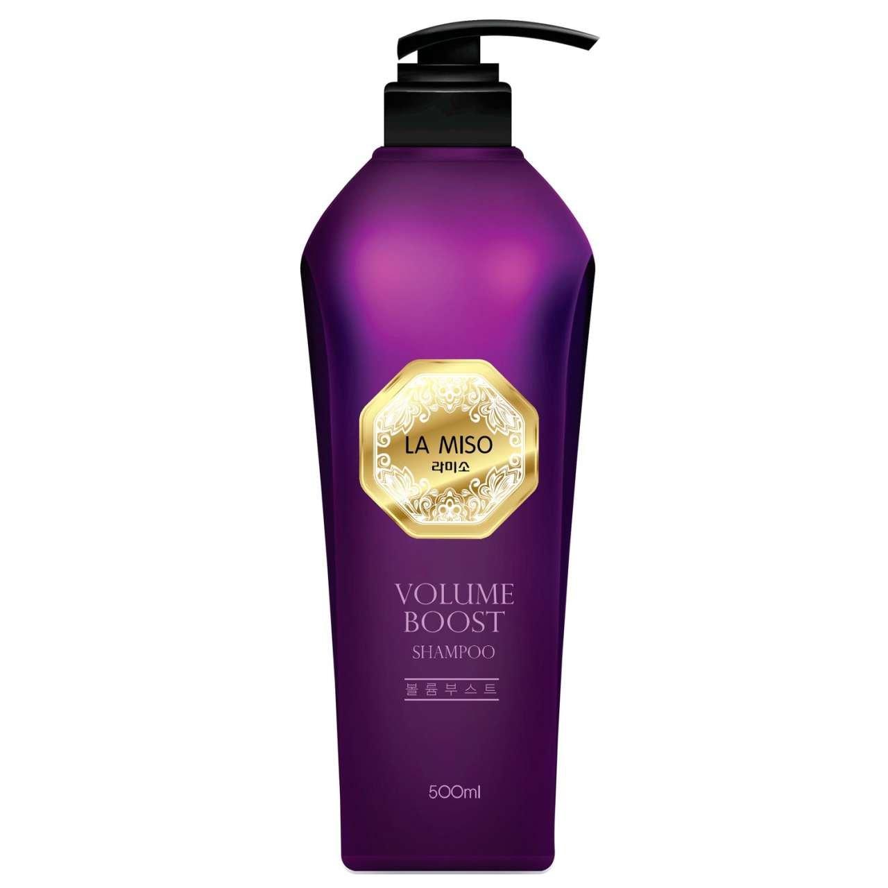 LA MISO Шампунь для максимального объема волос