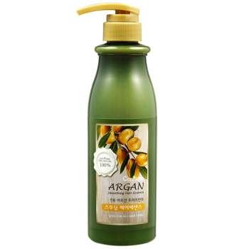 Confume Эссенция для гладкости волос с аргановым маслом
