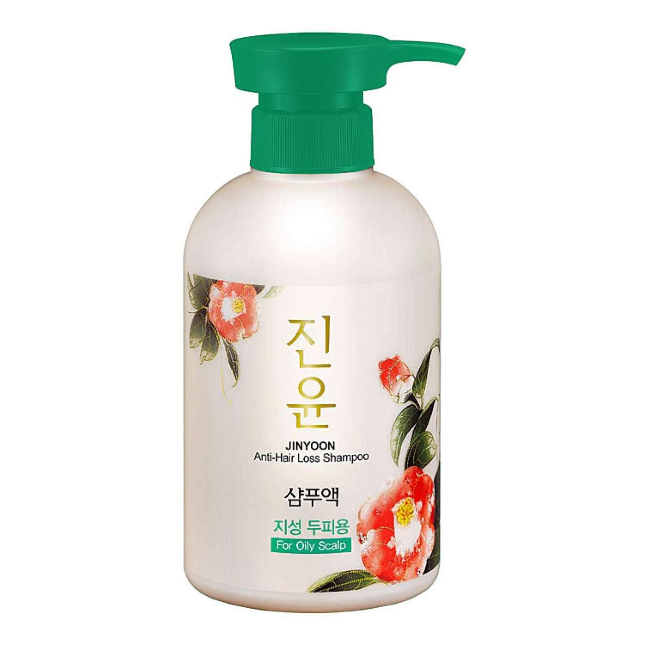Daeng Gi Meo Ri Шампунь против выпадения волос (для жирной кожи головы)