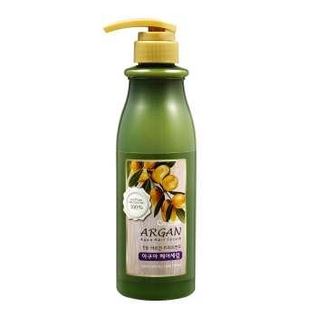 Confume Аква сыворотка для волос с аргановым маслом